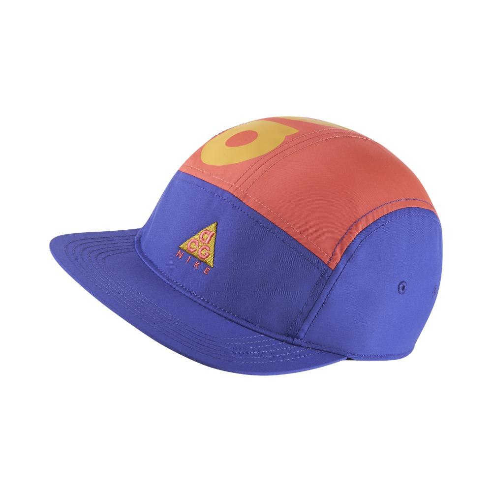 37c0416f00f Browse stores. Nike - Acg Aw84 Adjustable Hat (purple) for Men - Lyst. View  fullscreen