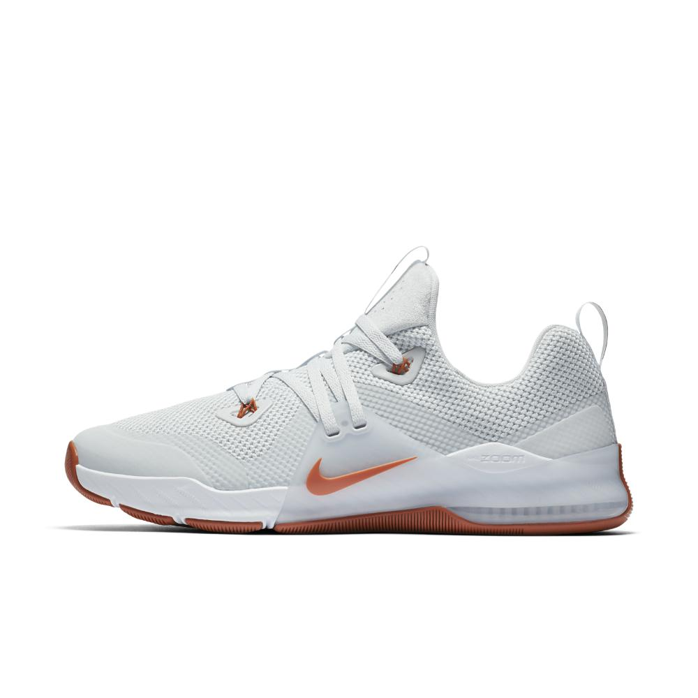99057476c472 Lyst - Nike Zoom Command College (texas) Training Shoe in White for Men