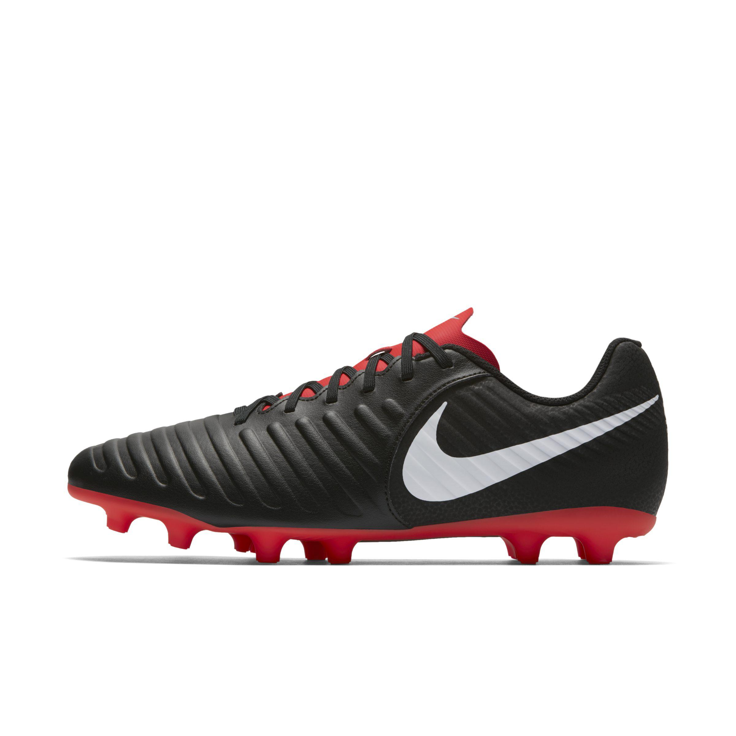 72403c12bf29 Nike Tiempo Legend Vii Club Multi-ground Football Boot in Black - Lyst
