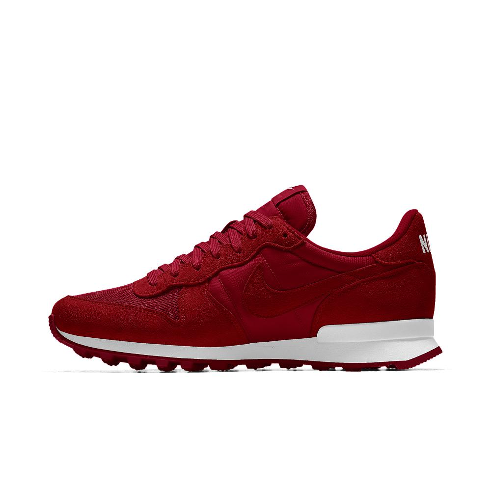 best sneakers 57c41 8dfb5 shop nike. red internationalist id womens shoe 5028d b6151