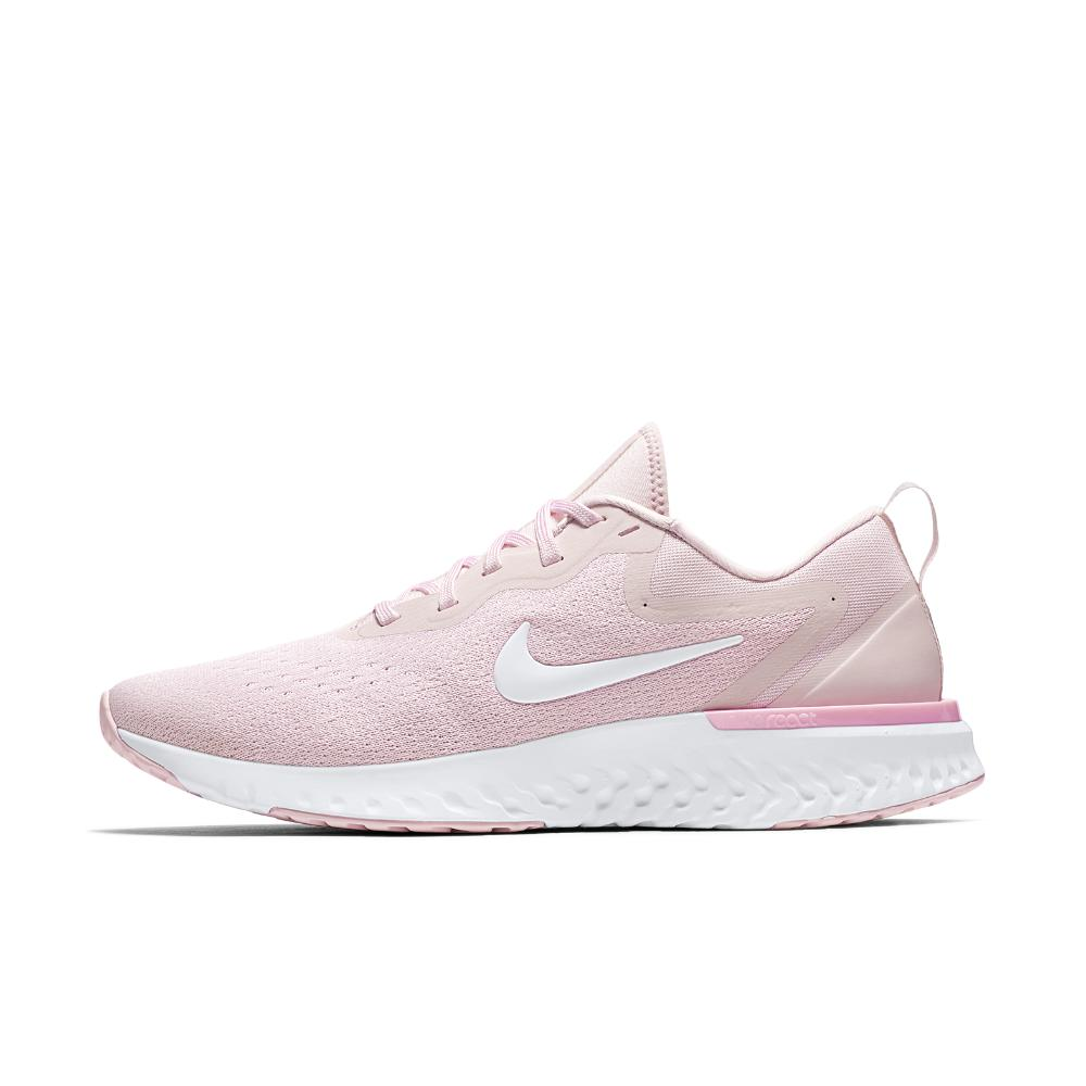 3a3b28871c013 Lyst - Nike Odyssey React Women s Running Shoe in Pink