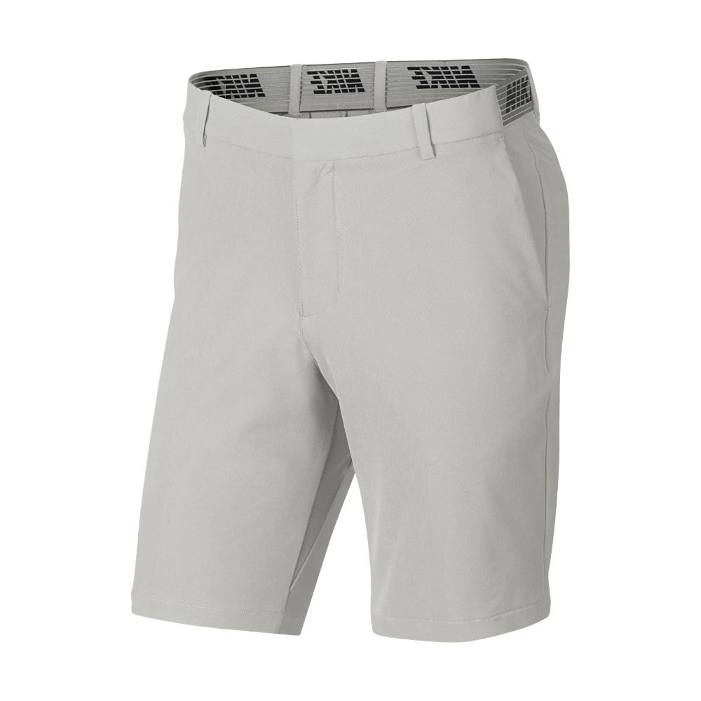 61fa31f88839 Lyst - Nike Flex Golf Short in Gray for Men