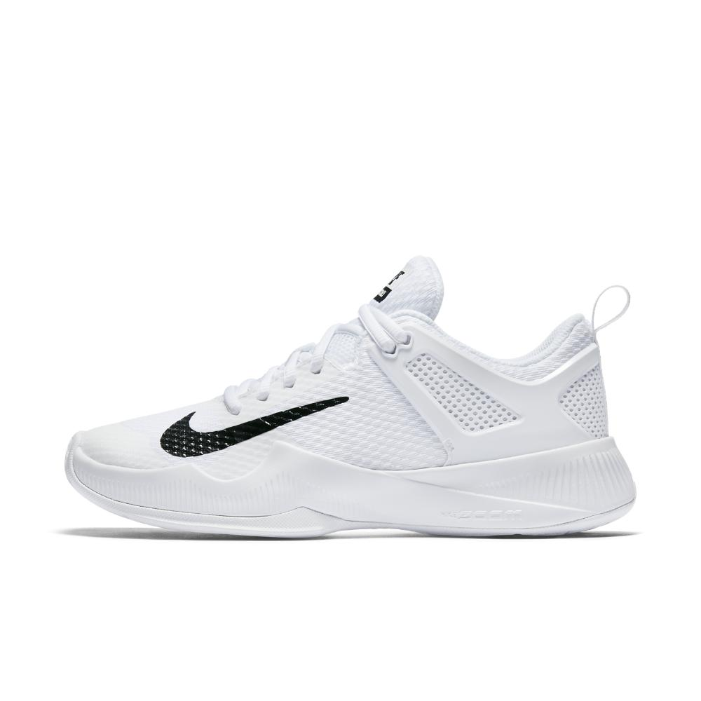 eaf733df258e Nike - White Air Zoom Hyperace Volleyball Sneakers - Lyst. View fullscreen