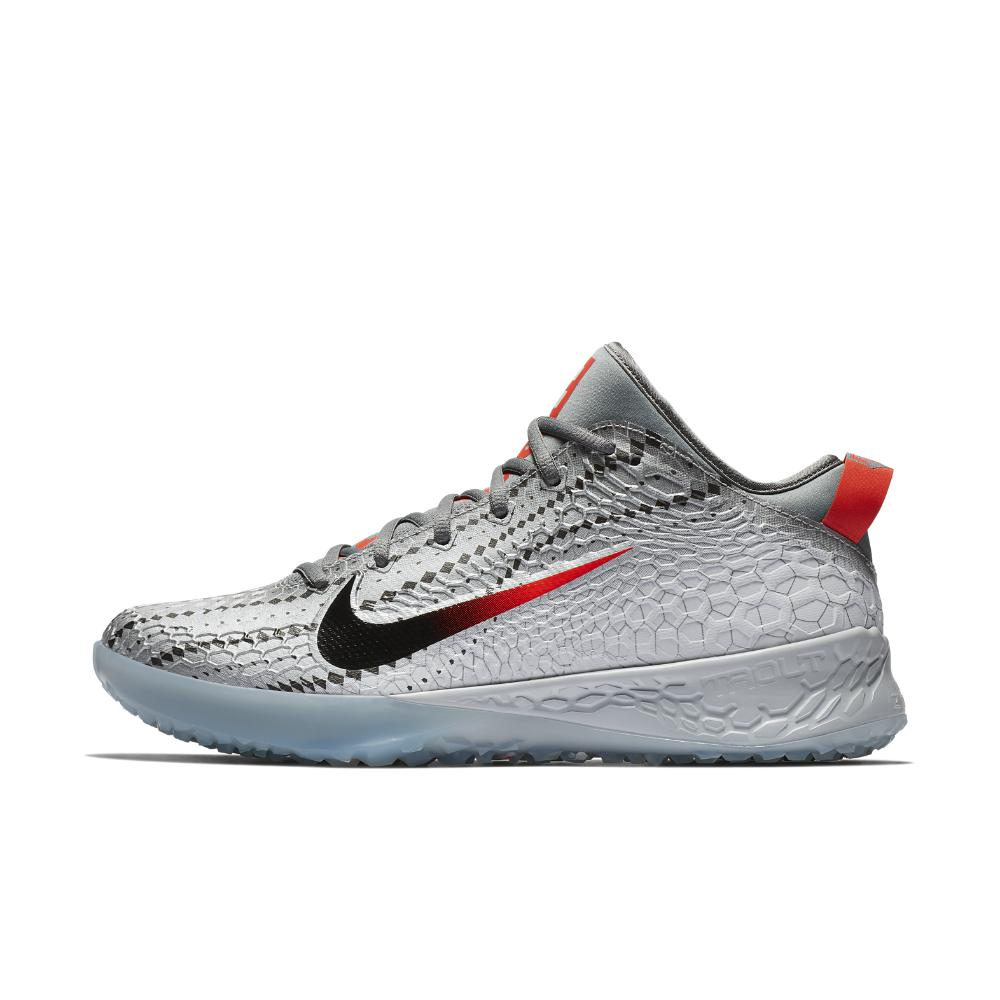 bef5ff314e88 ... Lyst - Nike Force Zoom Trout 5 Asg Turf Men s Baseball Shoe in Gray .