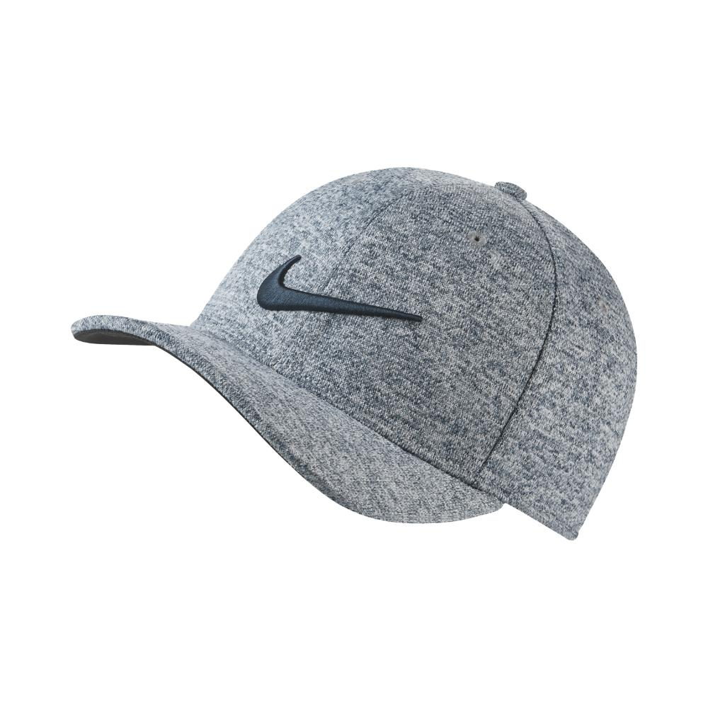 f404043171c Lyst - Nike Aerobill Classic 99 Adjustable Golf Hat (white) in White ...