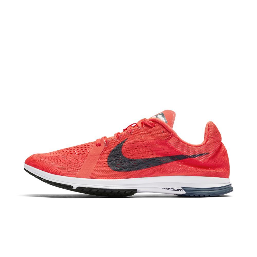 a5c0f54157cbd Lyst - Nike Zoom Streak Lt 3 Running Shoe in Red for Men