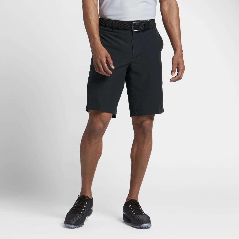 c1fca5c98ef0 Lyst - Nike Flex Hybrid Men s Standard Fit Golf Shorts in Black for Men