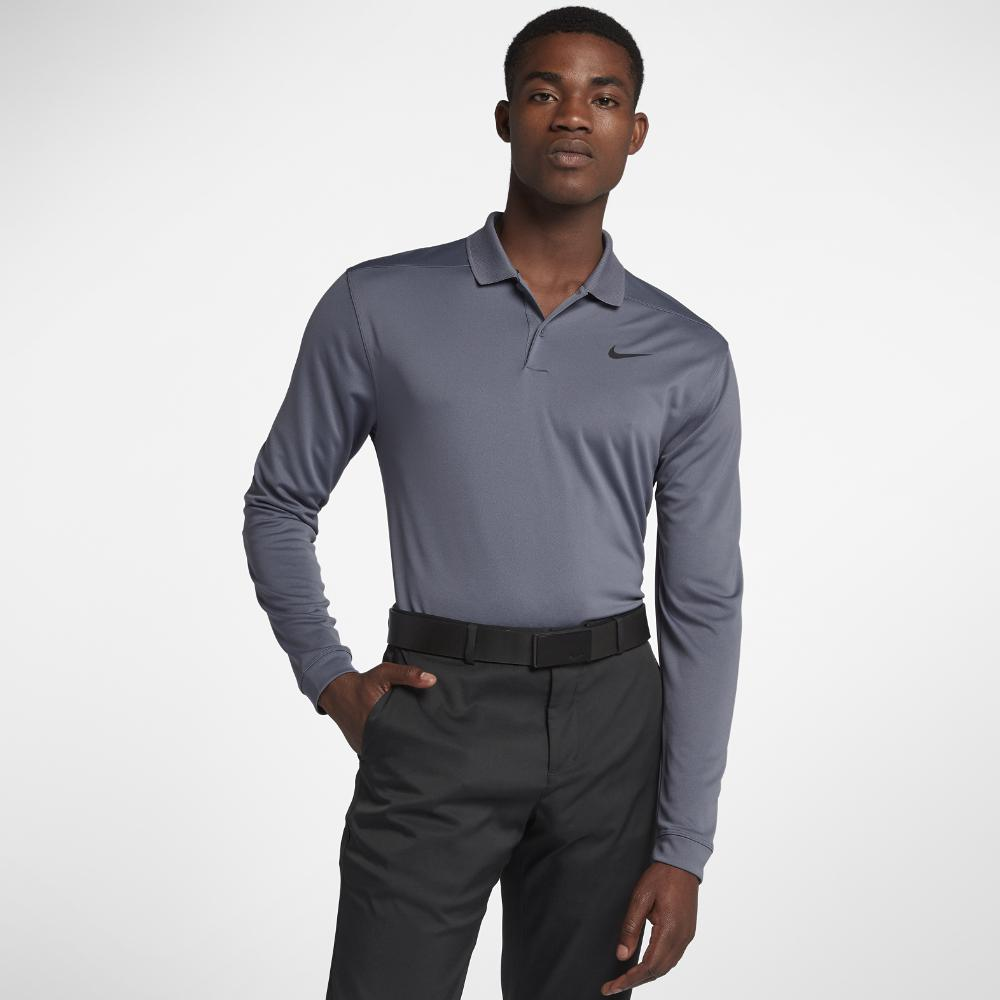 636c45ad8 Nike Mens Long Sleeve Polo Shirts – EDGE Engineering and Consulting ...