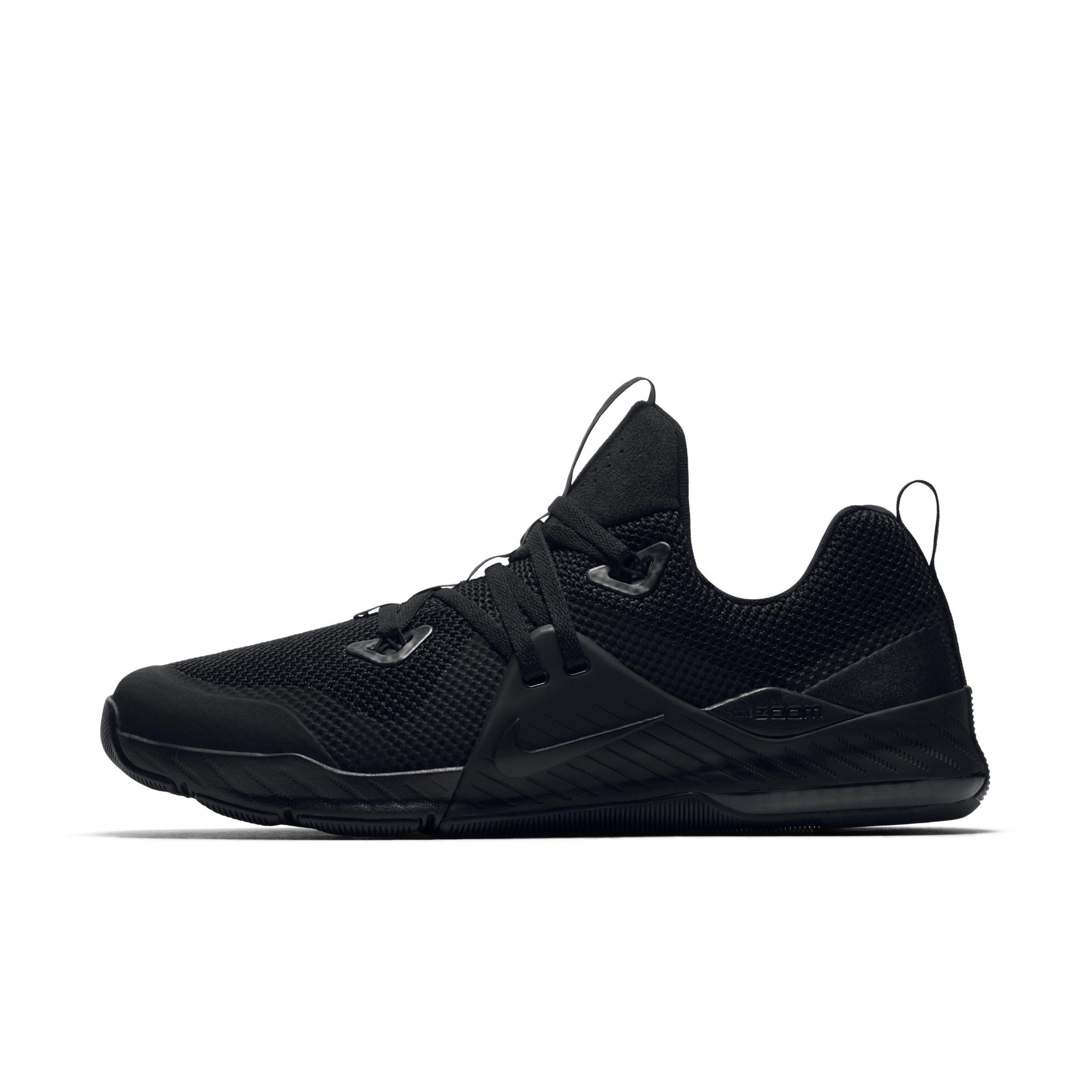 eebfd33c030a Nike Zoom Train Command Gym boxing Shoe in Black for Men - Lyst