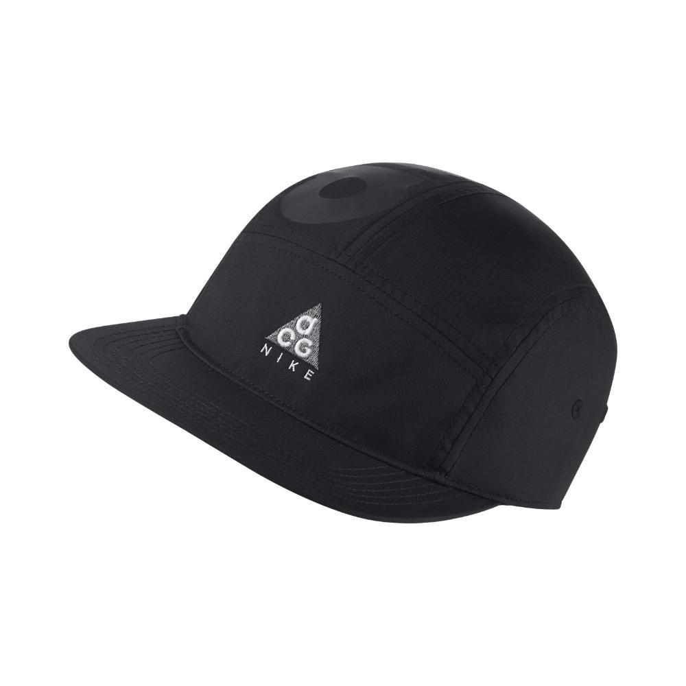 Lyst - Nike Acg Aw84 Adjustable Hat (black) in Black for Men 62bc00dada9