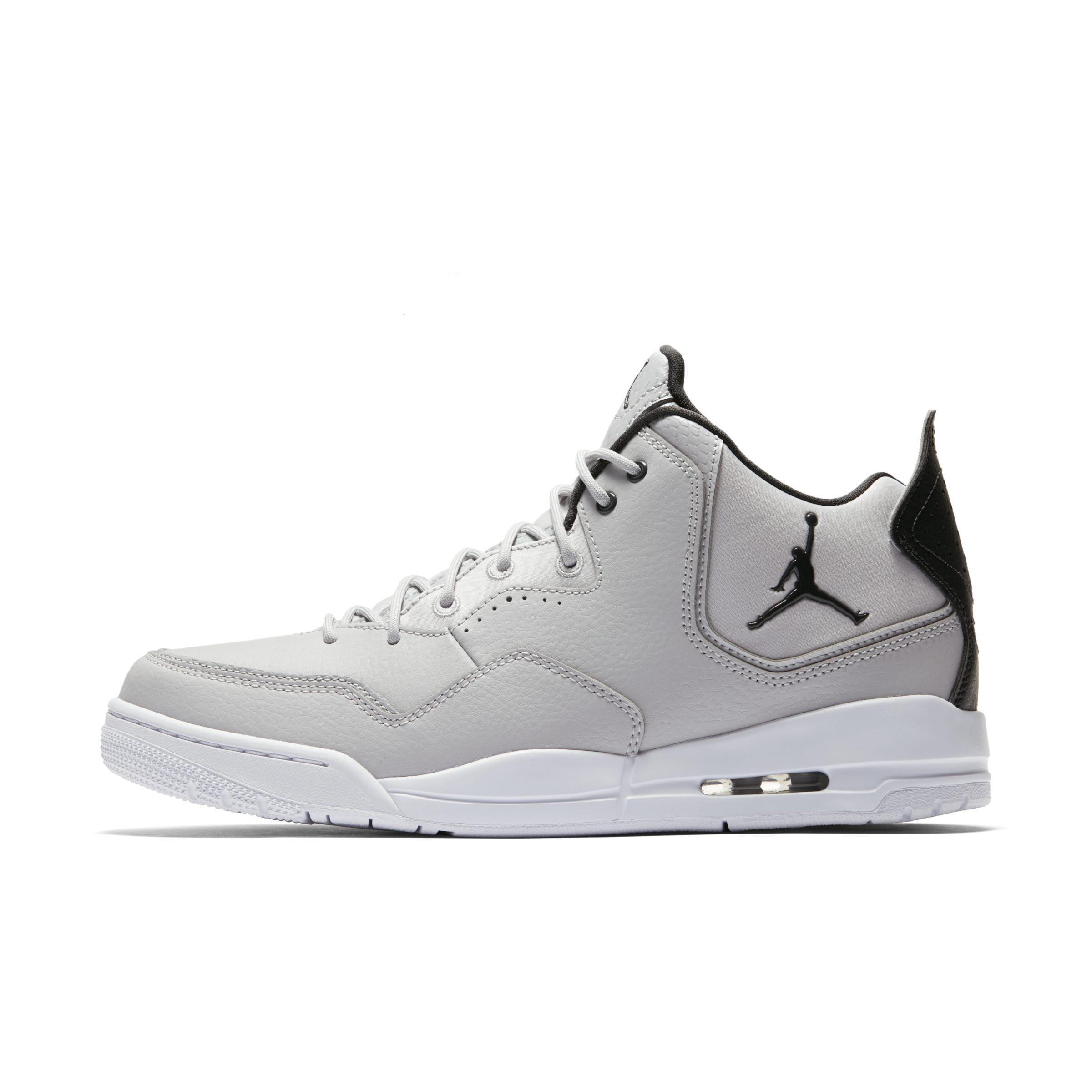 premium selection ac600 98df9 Nike Jordan Courtside 23 Shoe in Gray for Men - Lyst
