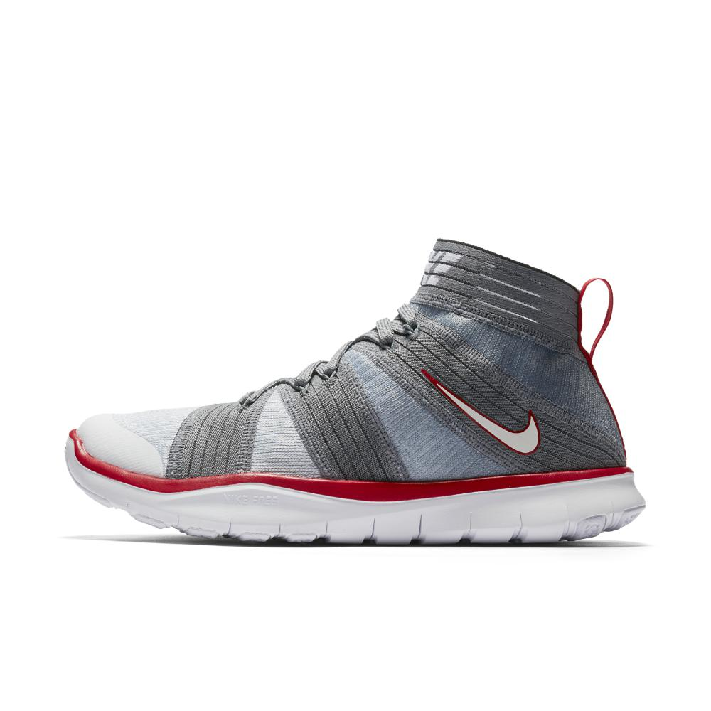 729dd0d01864a Lyst - Nike Free Train Virtue Hustle Hart Day Men s Training Shoe in ...