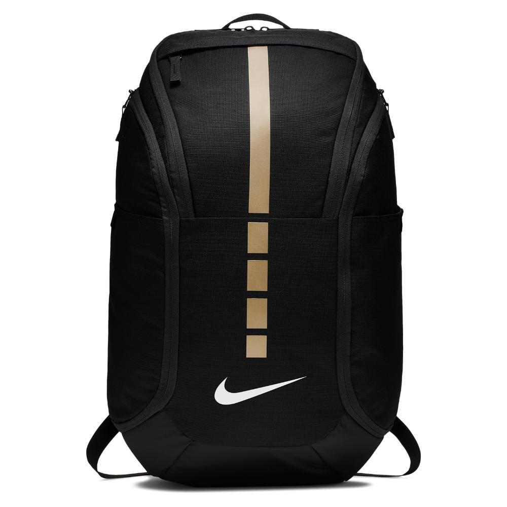 Lyst - Nike Hoops Elite Pro Basketball Backpack (black) in Black for Men fc8bd8438dd9b