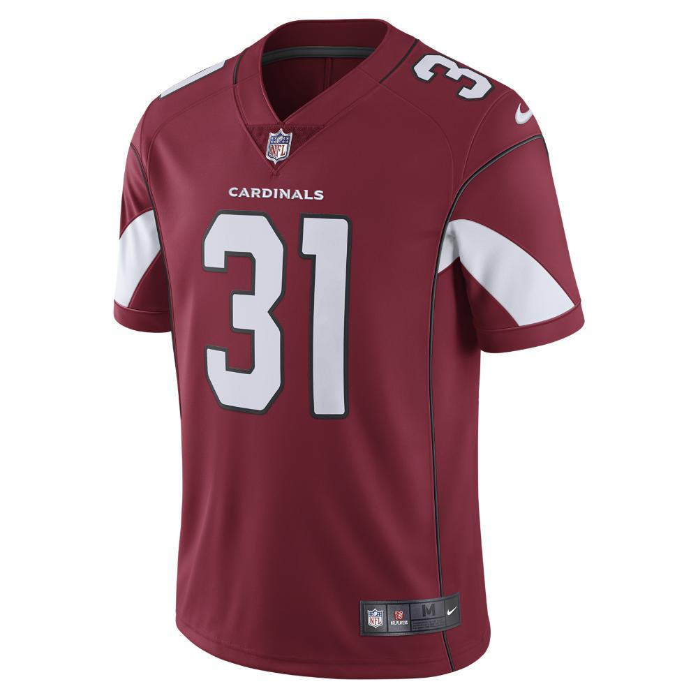 Nike - Red Nfl Arizona Cardinals (david Johnson) American Football Game  Jersey for Men. View fullscreen ecac9e94b