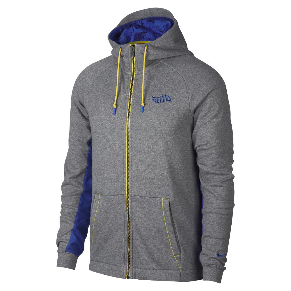 7c418391c Nike Tylan's Modern (doernbecher Freestyle) Men's Full-zip Hoodie in ...