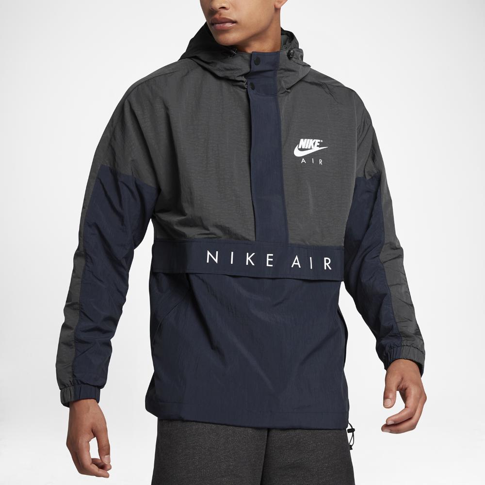 c0948477a Nike Sportswear Air Men's Jacket for Men - Lyst