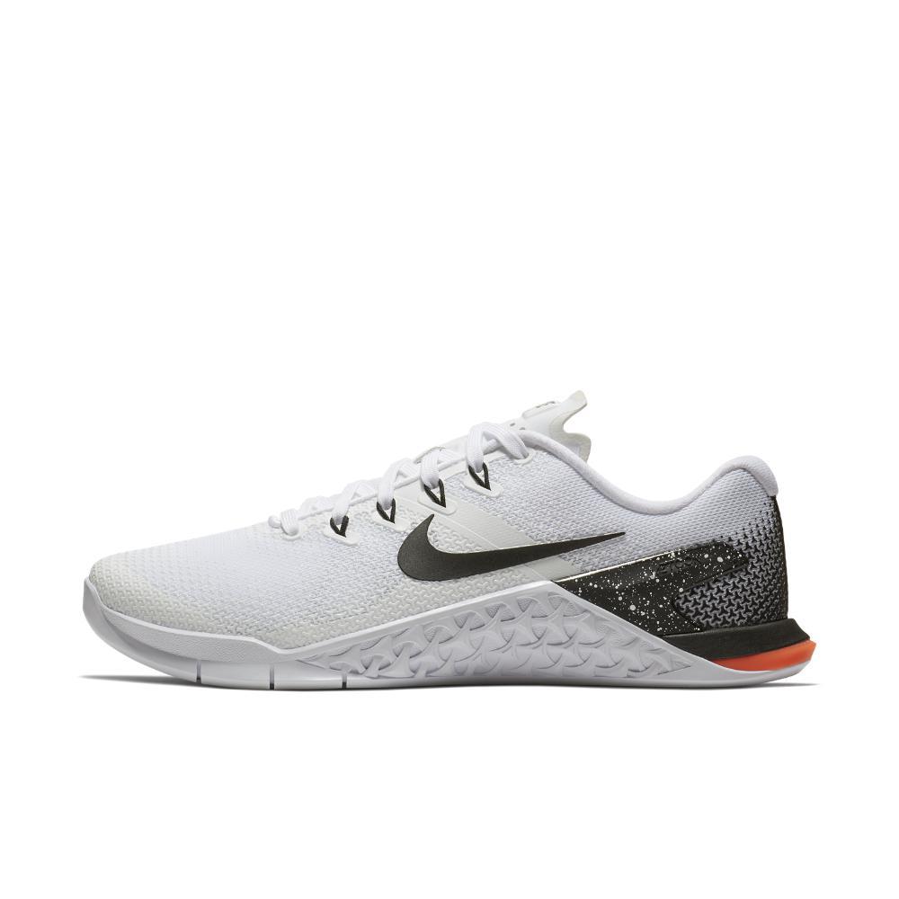 f26df3a0a194 Nike - White Metcon 4 Women s Cross Training