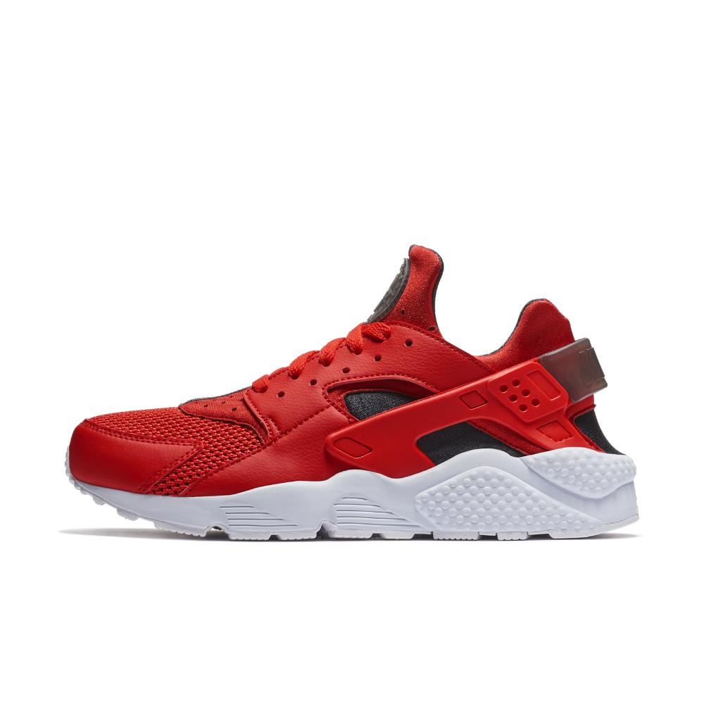 competitive price 15d01 60089 Nike - Red Air Huarache Mens Shoe for Men - Lyst. View fullscreen