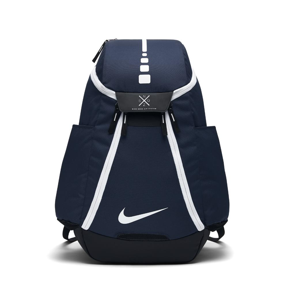05868b55a73e Lyst - Nike Hoops Elite Max Air Team 2.0 Basketball Backpack (blue ...