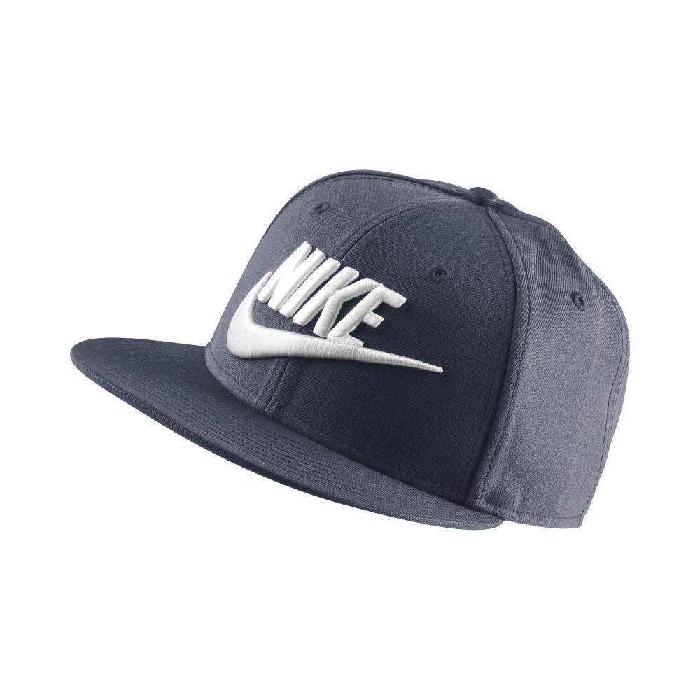 Lyst - Nike Futura True 2 Snapback Hat (blue) - Clearance Sale in ... 3cfe7404f913