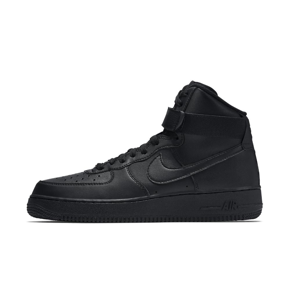 9487808ee7c7a Lyst - Nike Air Force 1 High 07 Men s Shoe in Black for Men