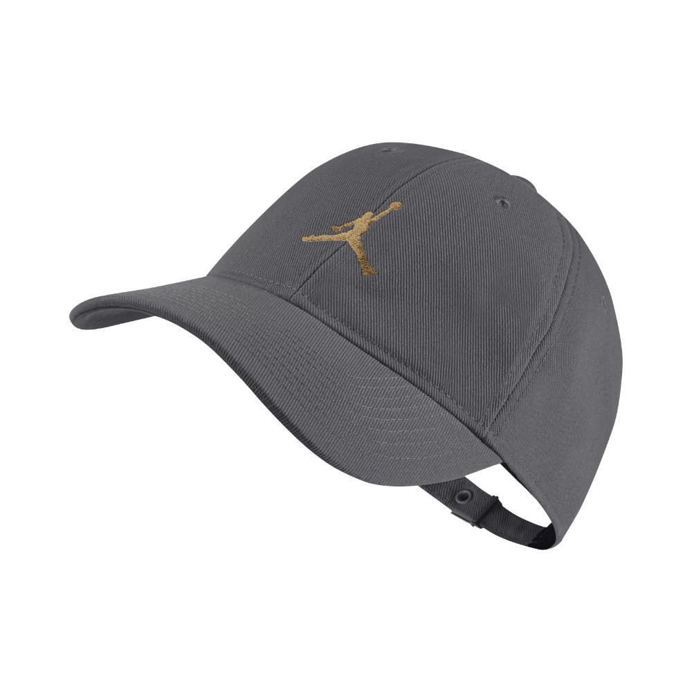 30ebe70a4269 Lyst - Jordan Jumpman H86 Adjustable Hat