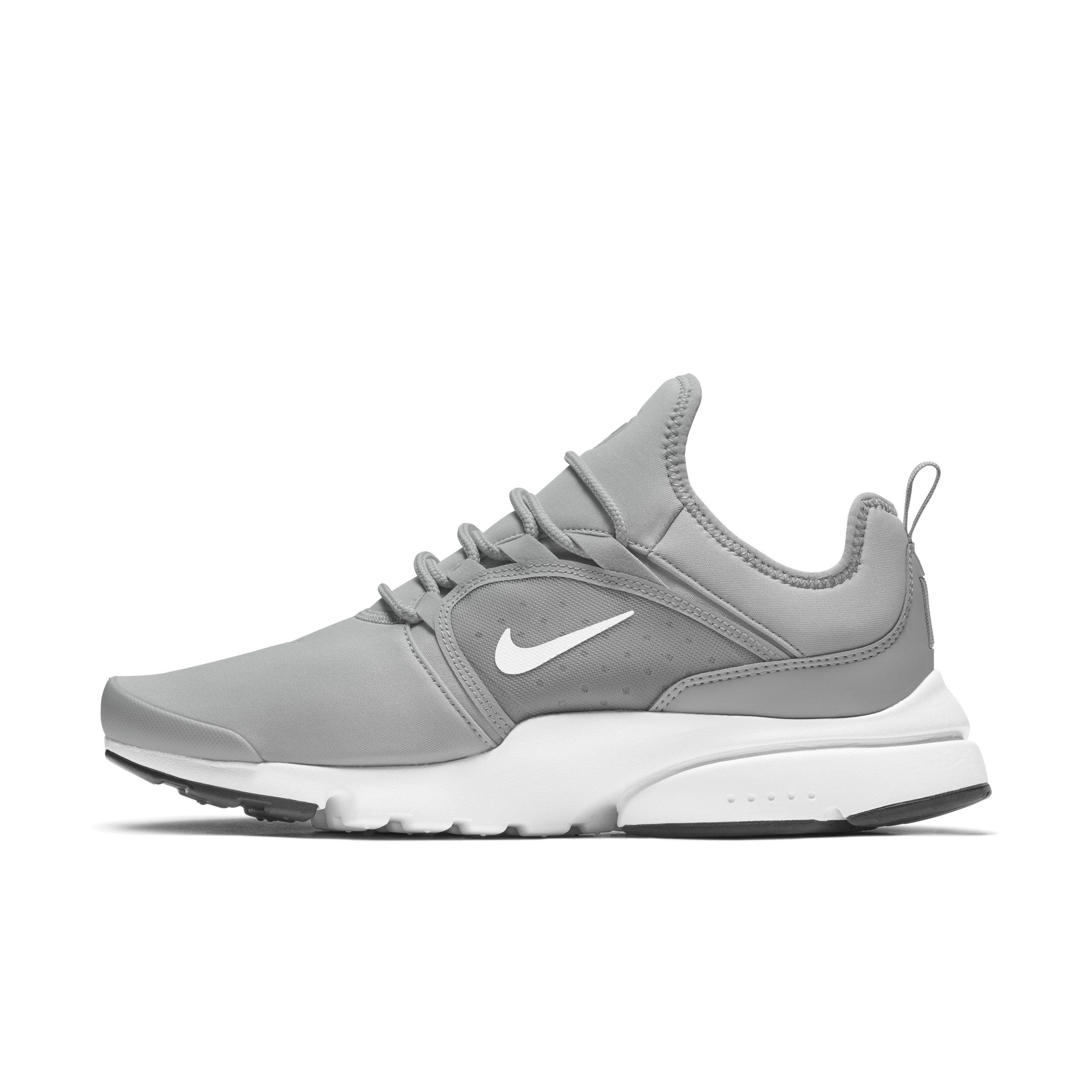 13a936aa1c873e Nike Presto Fly World Shoe in Gray for Men - Lyst