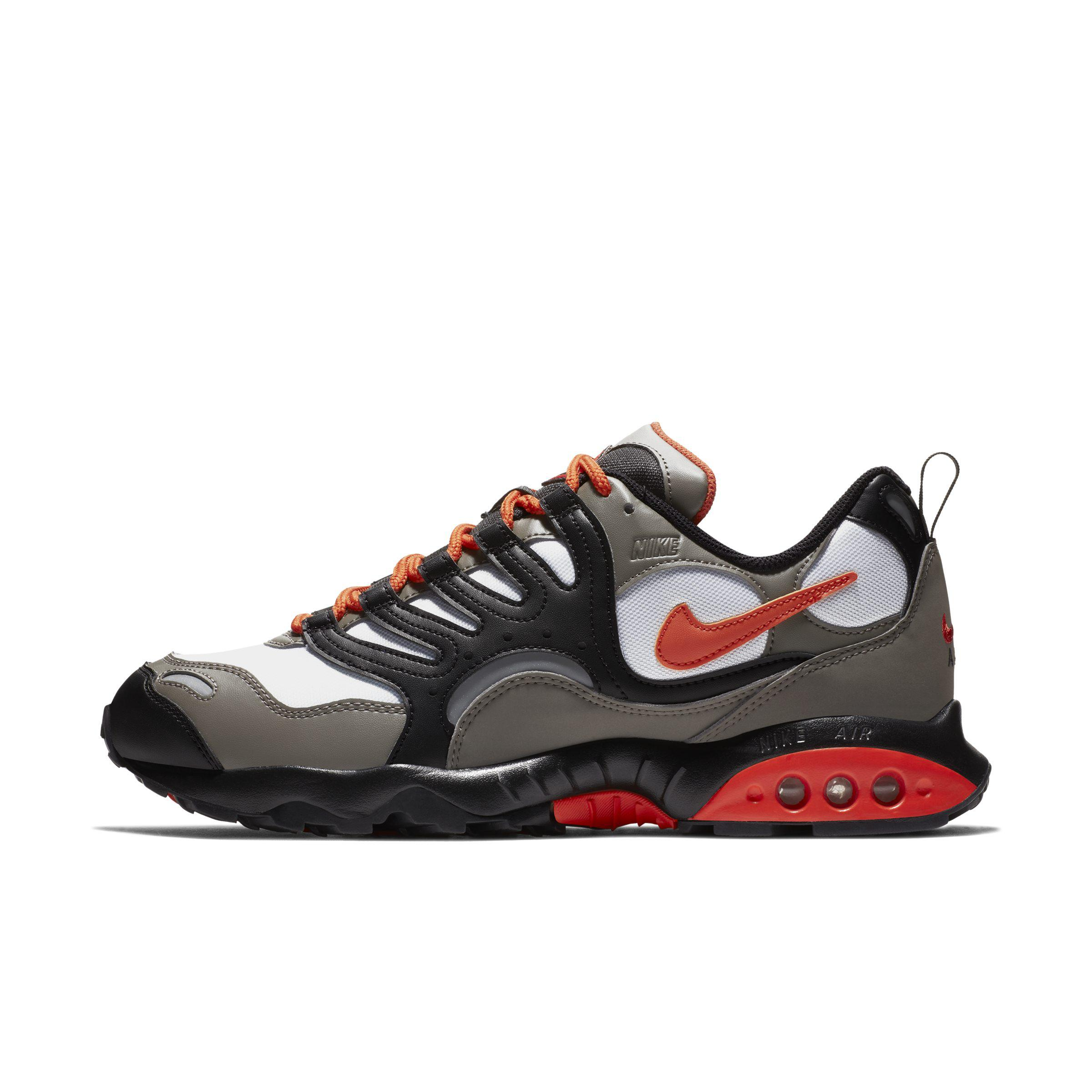 2cf7d55c121e65 Nike Air Terra Humara 18 Shoe in Green for Men - Lyst