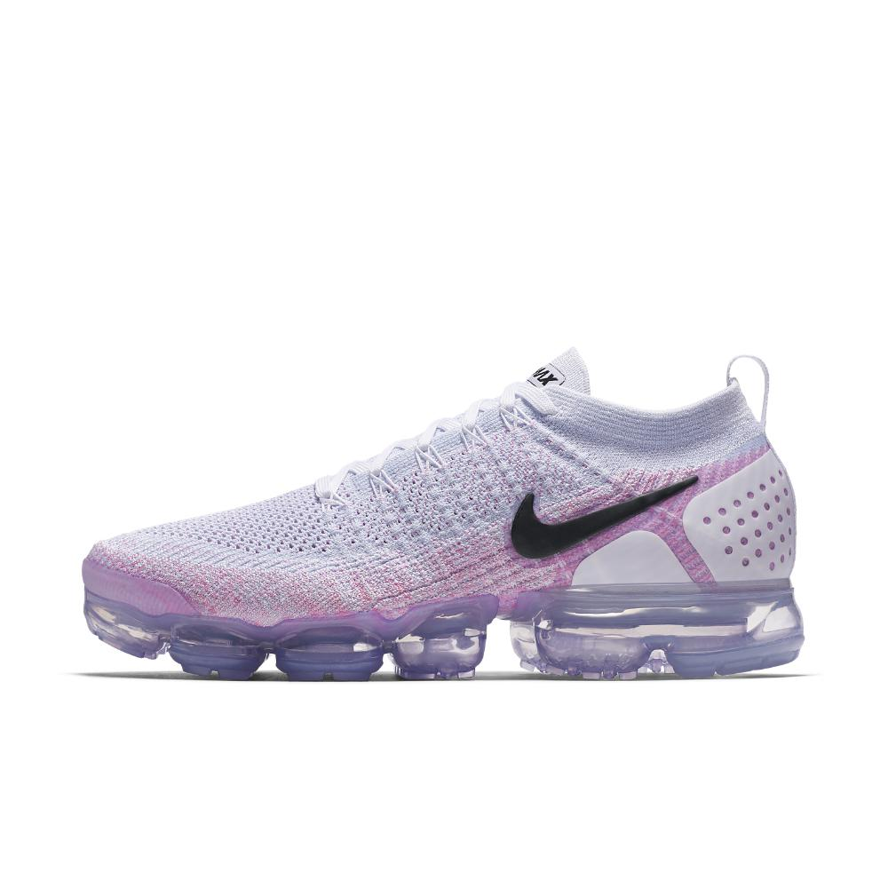 separation shoes bfac5 a4812 Nike - Multicolor Air Vapormax Flyknit 2 Men s Running Shoe for Men - Lyst