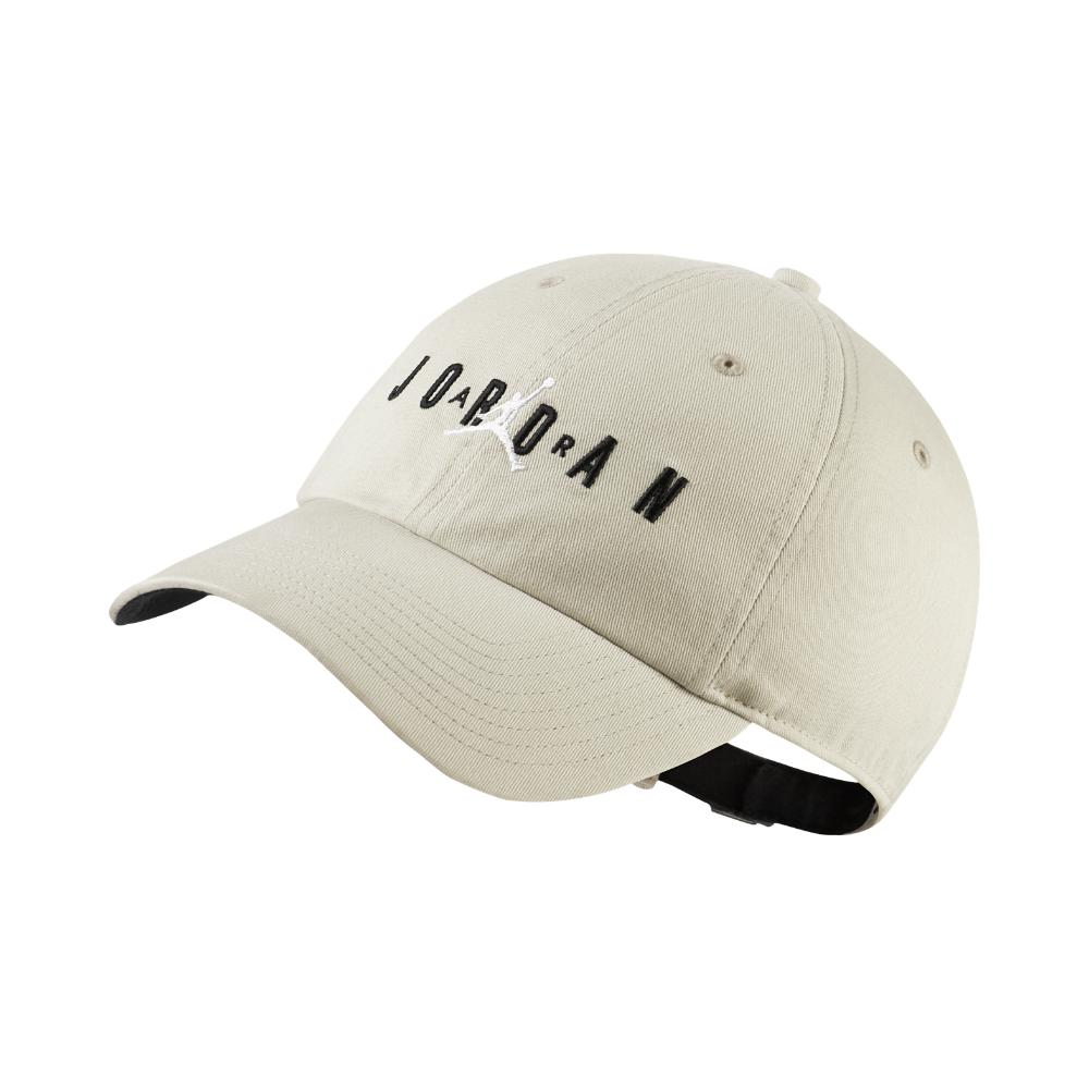 Lyst - Nike Heritage 86 Jumpman Air Adjustable Hat 32b2c3d509e