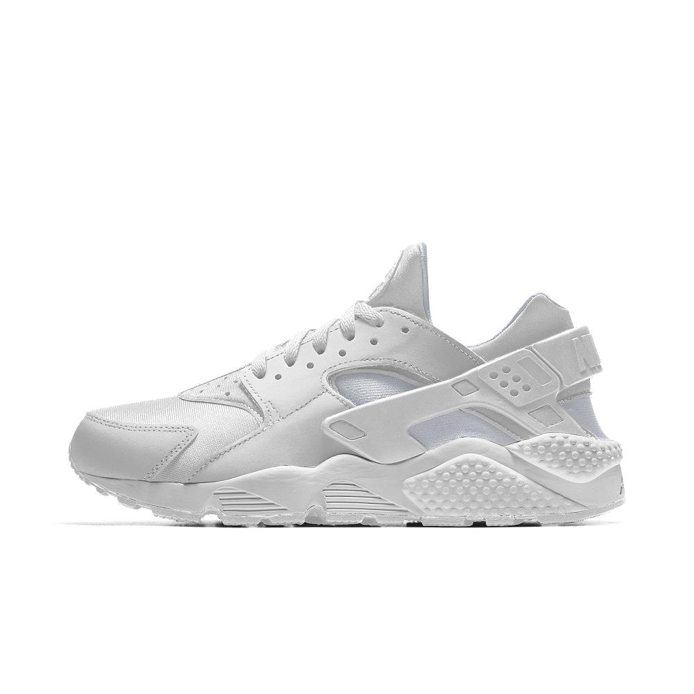 factory authentic a6d99 f0f22 Nike. White Air Huarache Essential Id Mens Shoe