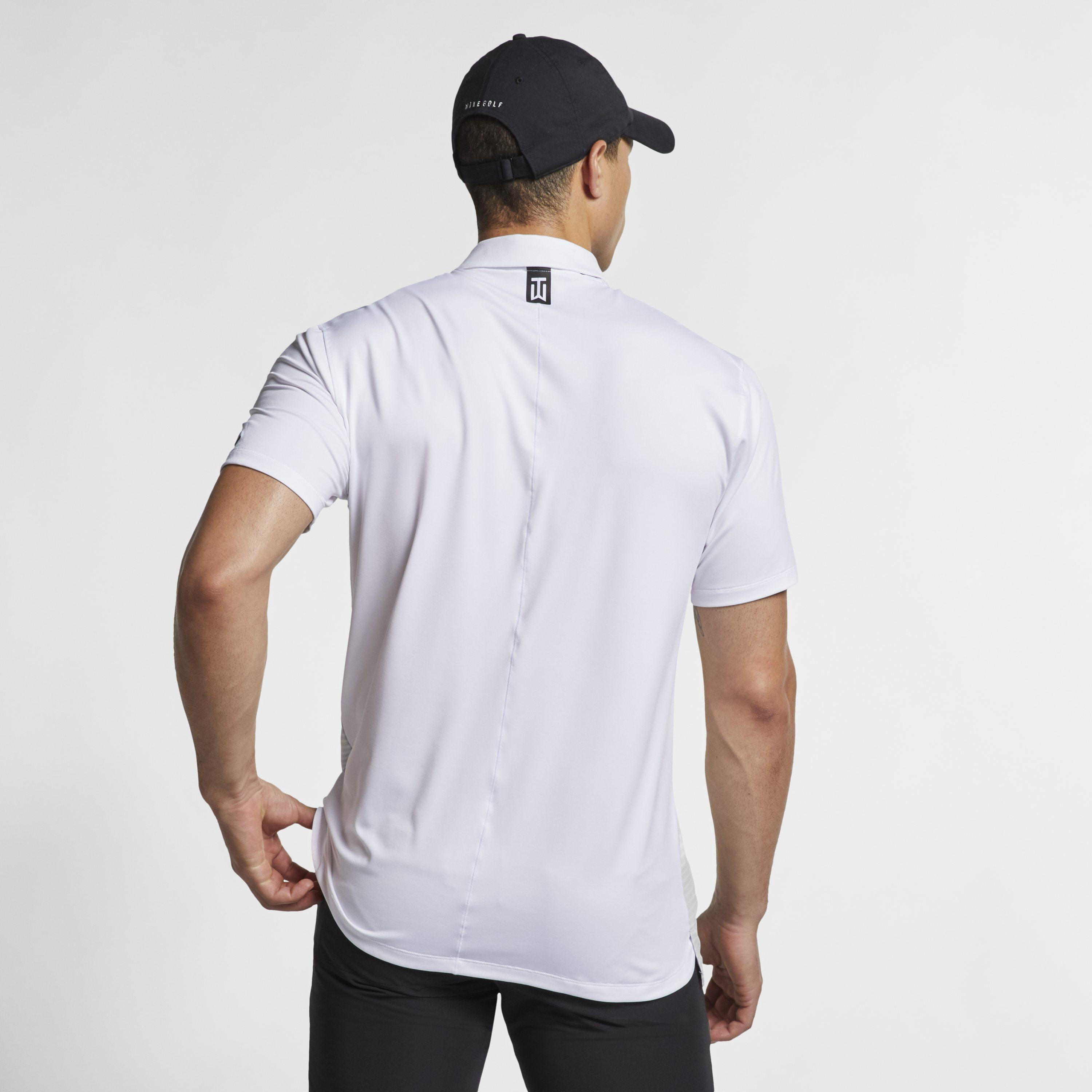 094e5d1fe ... Dri-fit Short-sleeve Tw Vapor Colorblock Polo for Men. View fullscreen