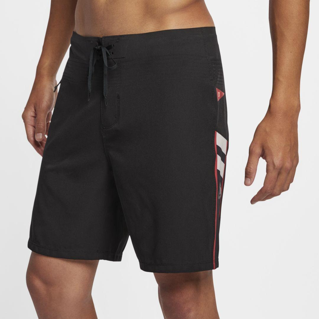 "Nike ""hurley Phantom Jjf 5 Smartstretch 18"""" Board Shorts ..."
