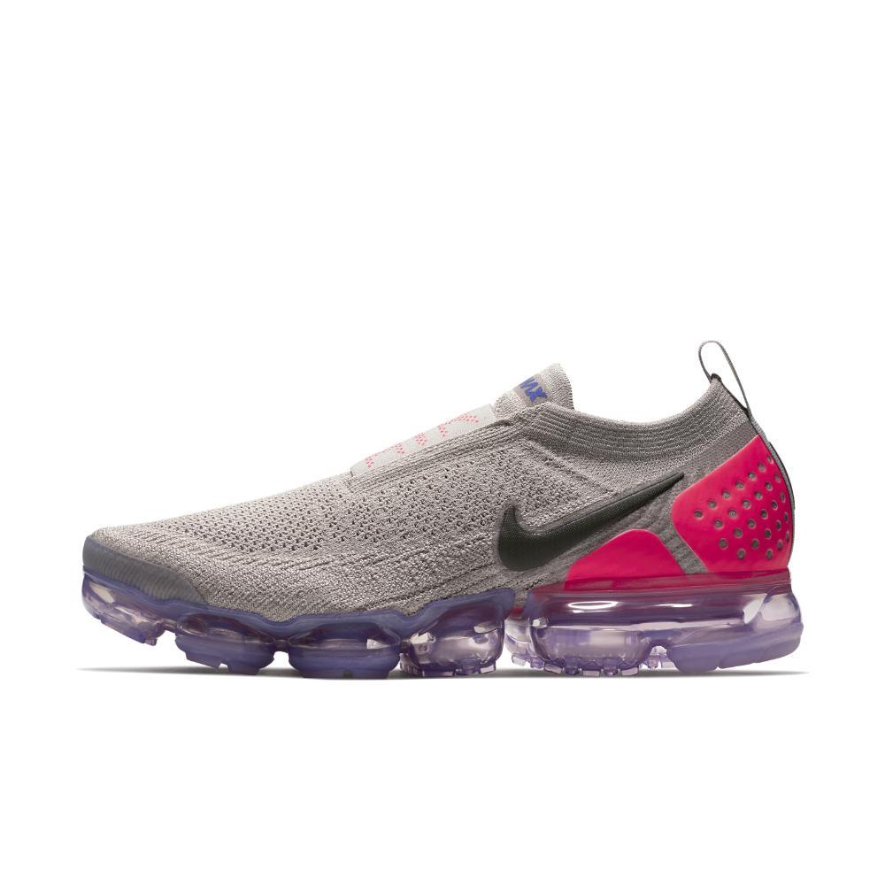 6e1d76d126e1 Nike - Multicolor Air Vapormax Flyknit Moc 2 Running Shoe for Men - Lyst