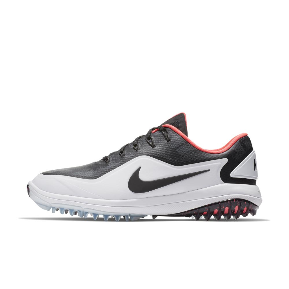 75e2ec1f1a04e6 Lyst - Nike Lunar Control Vapor 2 Qs Men s Golf Shoe in White for Men