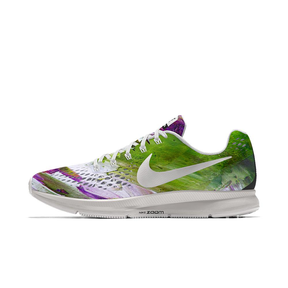 fed054562edd Lyst - Nike Air Zoom Pegasus 34 Gpx Id Women s Running Shoe in Green