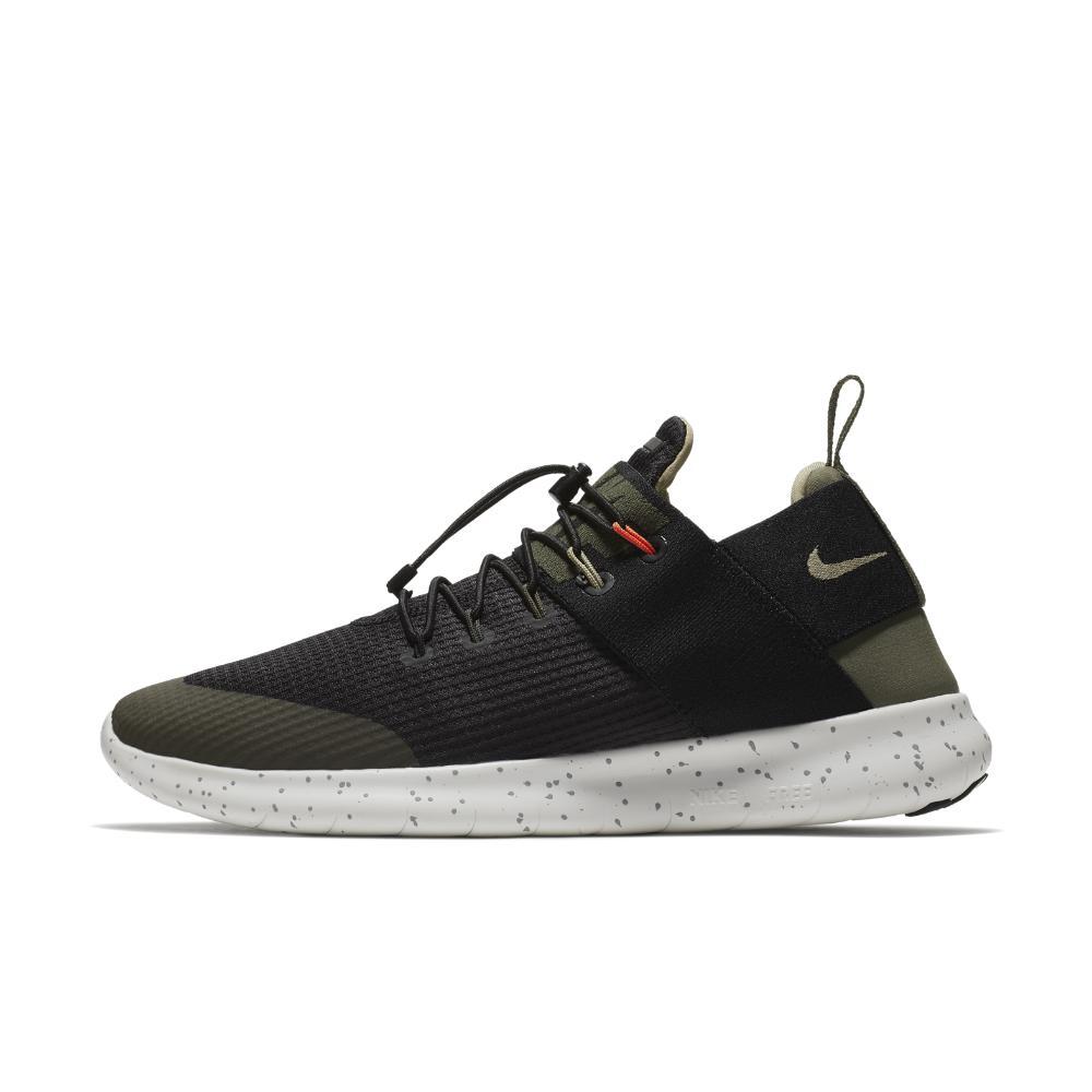 564ef5499fc28 Lyst - Nike Free Rn Commuter 2017 Utility Men s Running Shoe in ...