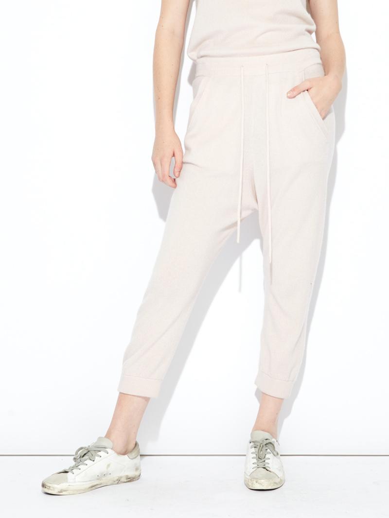 1ffe71adcab146 Nili Lotan Janina Cashmere Lounge Pants (final Sale) - Lyst