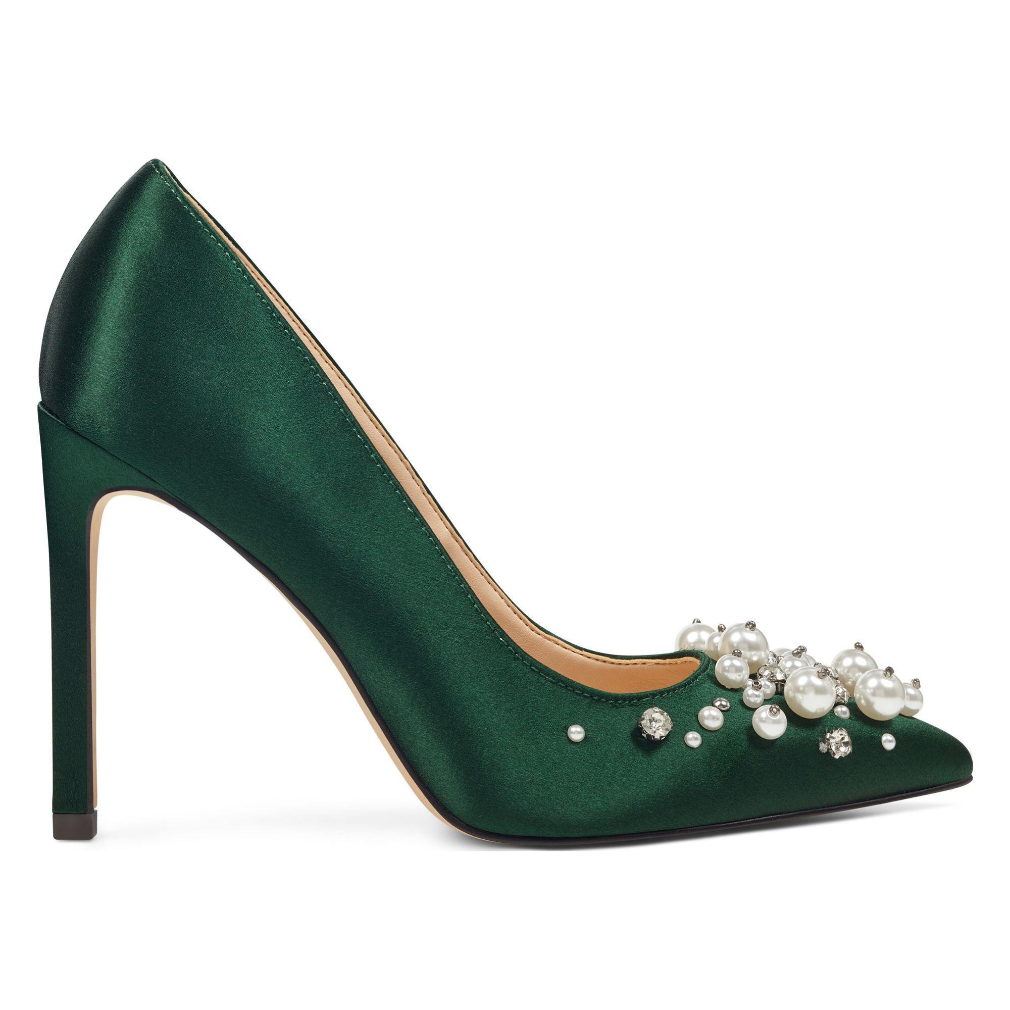 Nine West Quintrell Pumps Women's Shoes