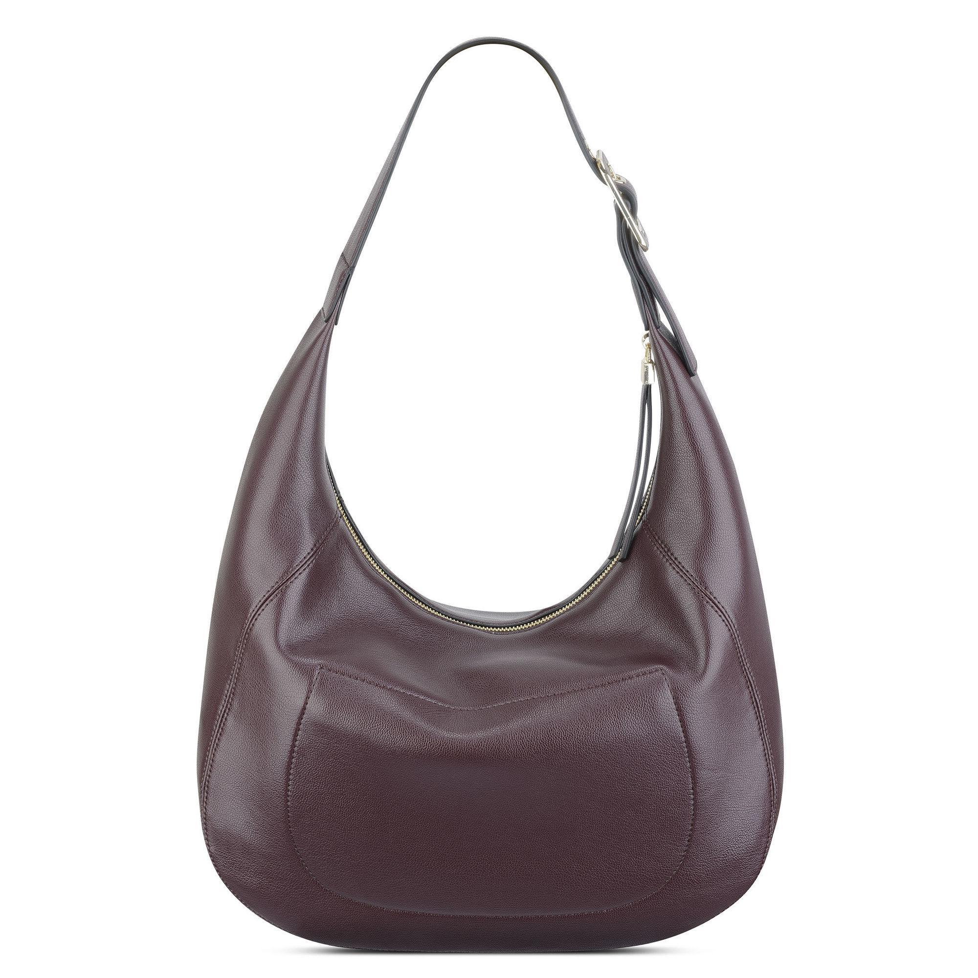 Lyst - Nine West Patchwork Hobo Bag 3c9884a8dc