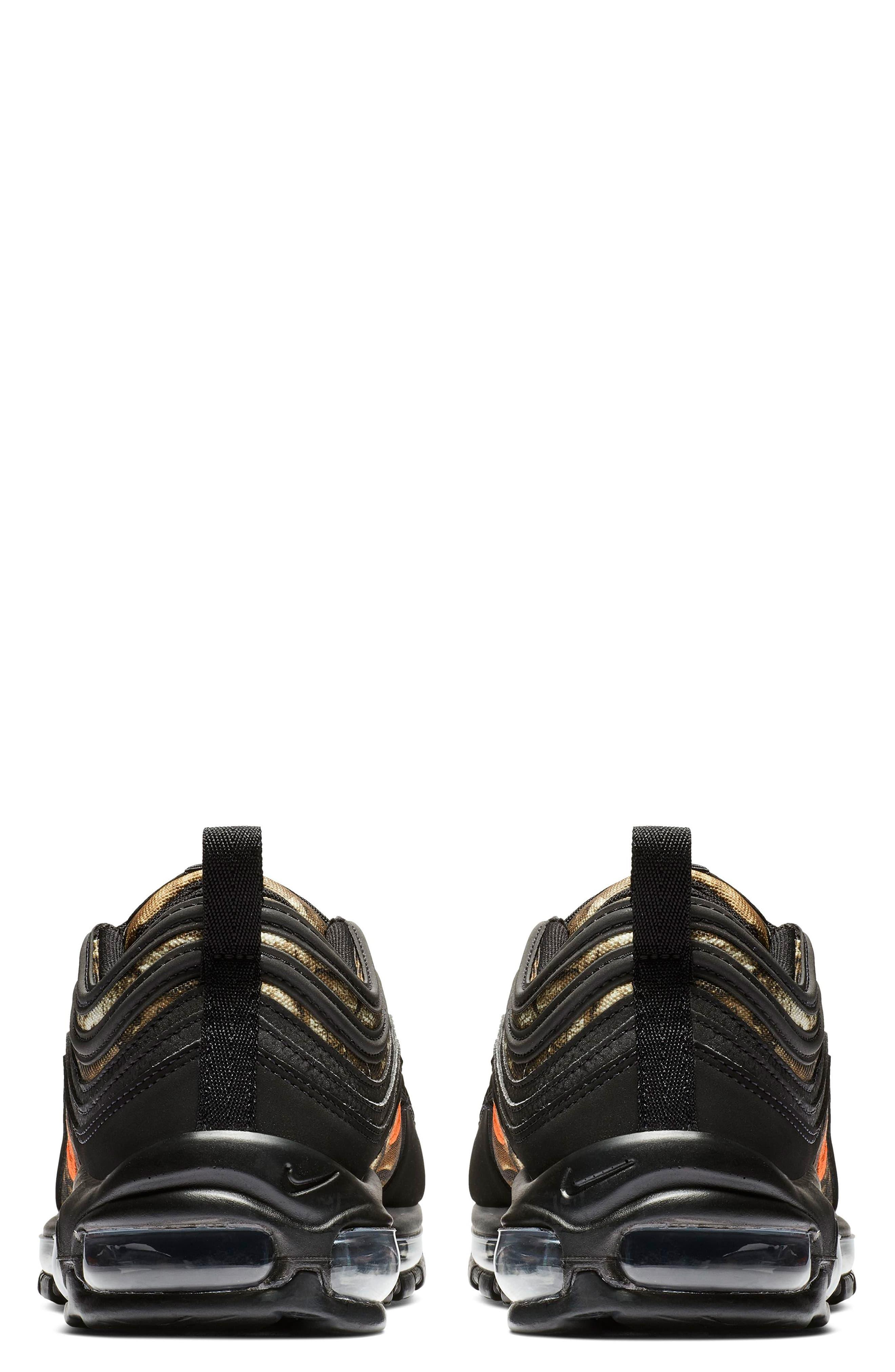 9a2692737b7c5 Nike Air Max 97 Rlt Sneaker in Black for Men - Lyst
