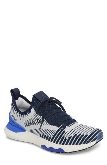 68d27455390c99 Lyst - Reebok Floatride Run 6000 Running Shoe in Blue for Men