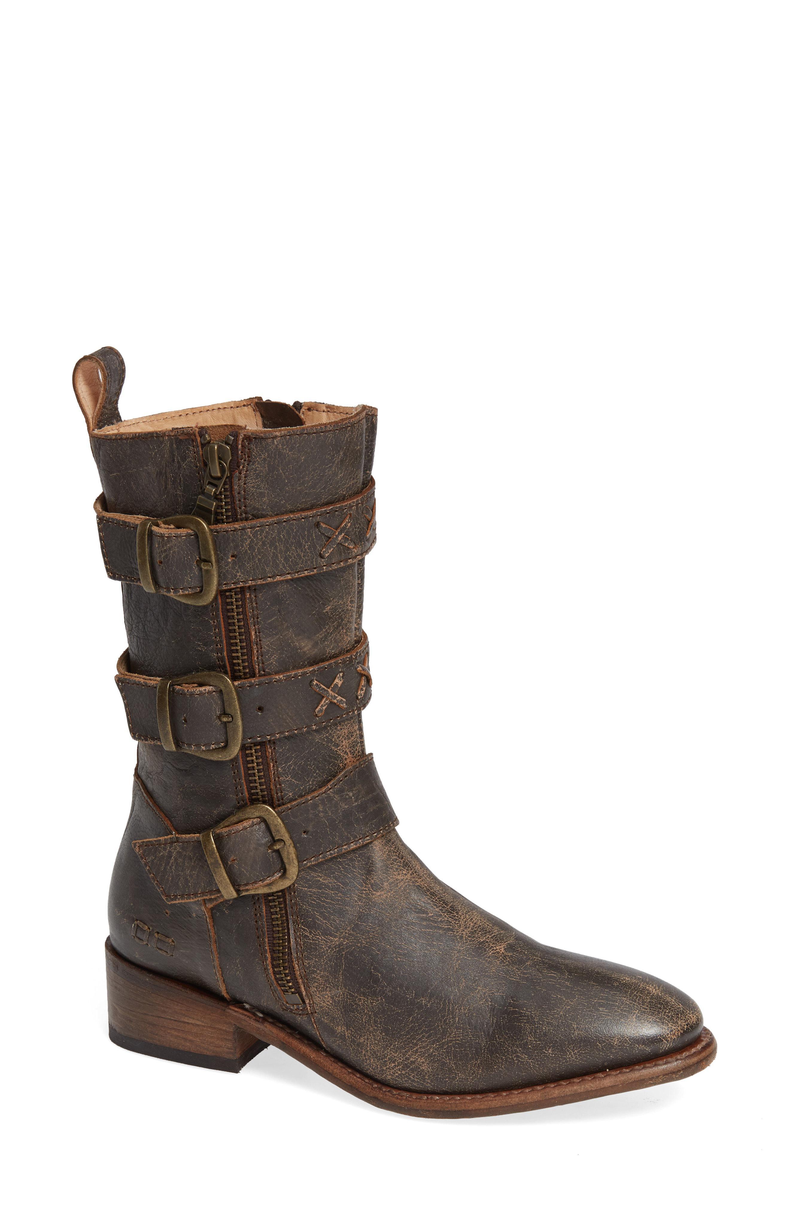 04ddac0c540 Lyst - Bed Stu Blanchett Boot in Brown