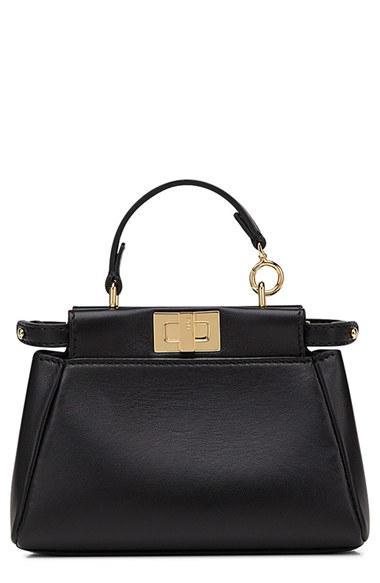 59e21366c5 Gallery. Previously sold at  Nordstrom · Women s Fendi Peekaboo ...
