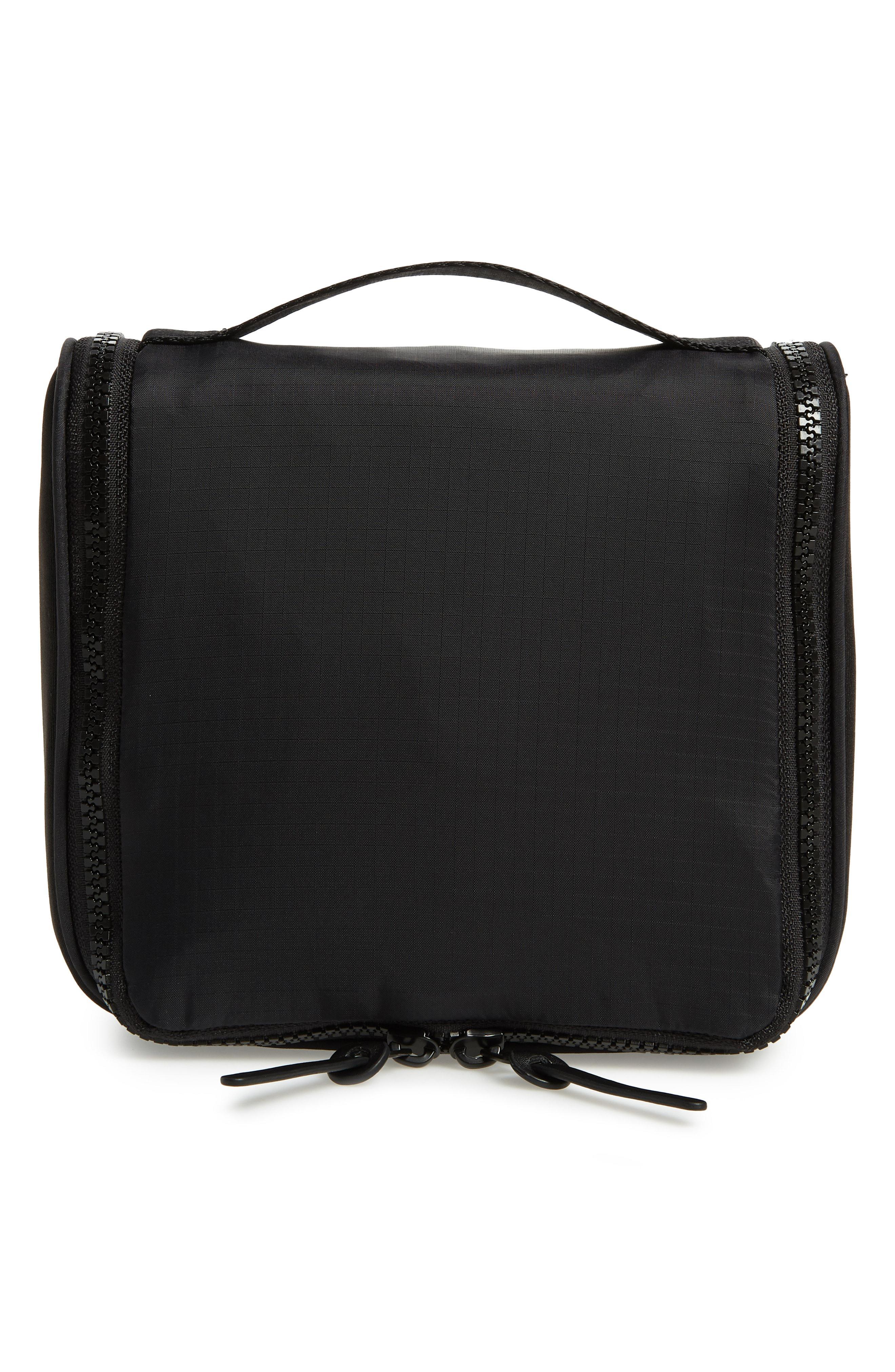 44fb8e7c27b2 Lyst - Nordstrom Toiletry Bag in Black