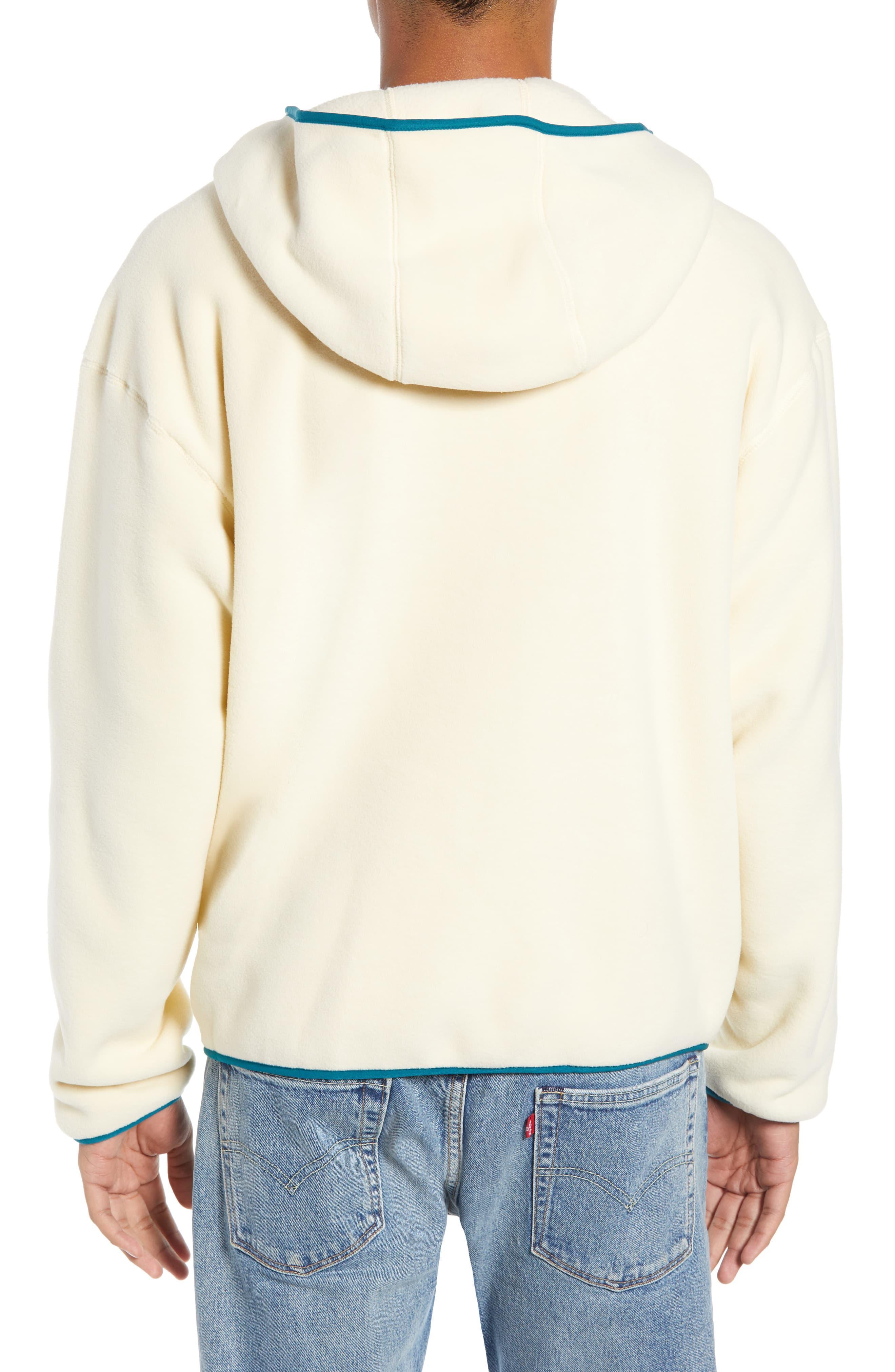 buy popular aff69 d62fc ... Acg Men s Fleece Hoodie for Men - Lyst. View fullscreen