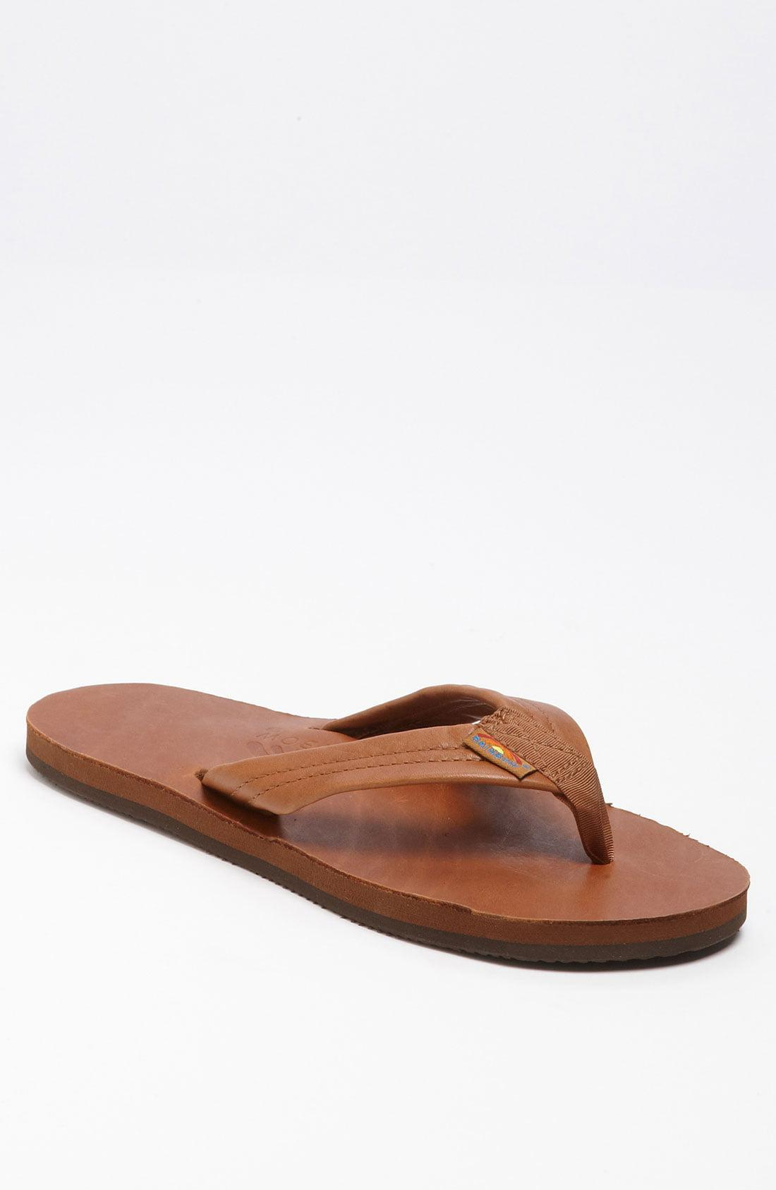 11c805778e97 Lyst - Rainbow Sandals Rainbow  301alts  Sandal in Brown for Men