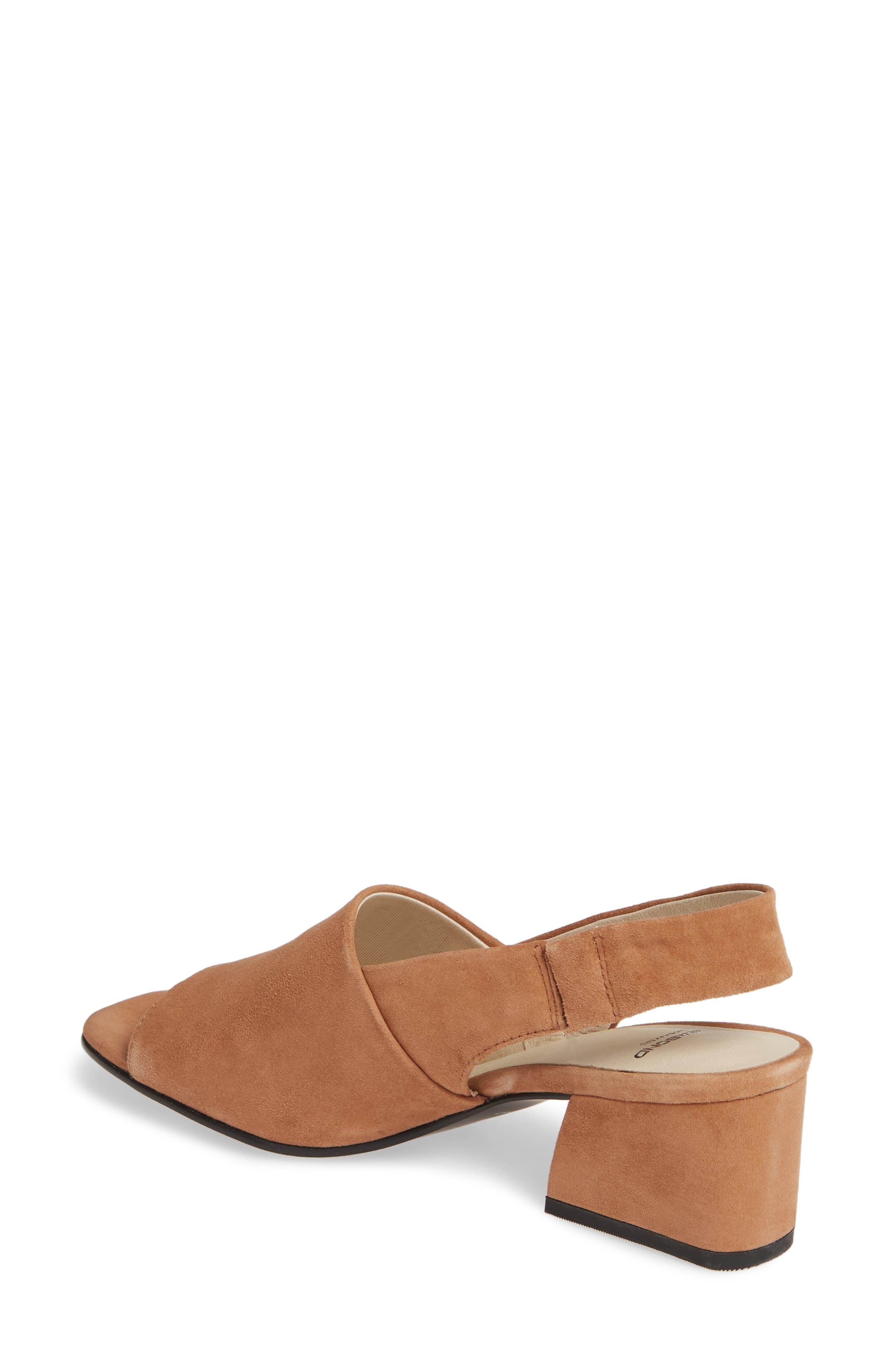 979255cc23 Vagabond - Multicolor Shoemakers Elena Slingback Sandal - Lyst. View  fullscreen