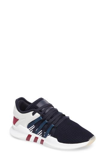 low priced fc872 eeb94 Lyst - Adidas Eqt Racing Adv Sneaker in Black