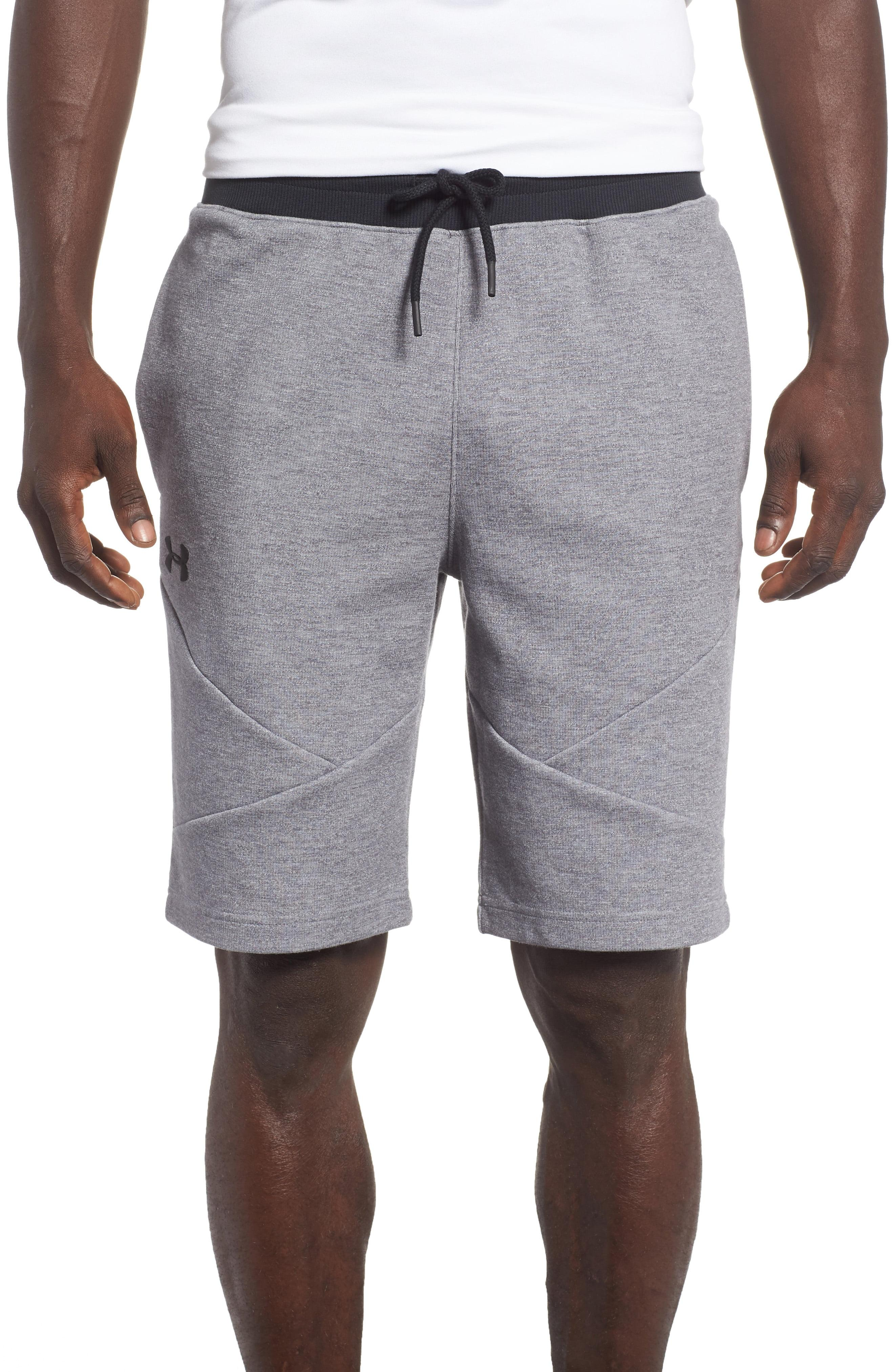 8fa2ea26e4711 Lyst - Under Armour Sportstyle 2x Regular Fit Shorts in Gray for Men ...